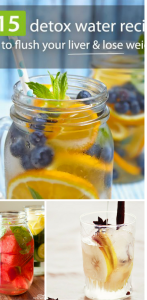 Who doesn't like looking fit and sexy. Try some of these Detox Water Recipes to get you on your way. Water. Weight loss| Lose Weigh| Drinking Water To lose Weight|