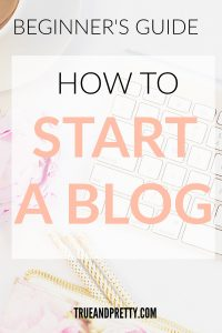 How to Start a Blog and make money - a FREE tutorial that is SO EASY to follow! this is the info you've been looking for!How to Start a Mom Blog for the New Beginner | This step-by-step tutorial on starting your blog was the best! Do you want to start a blog? | start a WordPress blog | start a website | start a blog with SiteGround | Beginner guide to starting a blog | If you're not sure how to start a mom blog or chose a reputable web host, this step-by-step tutorial walks you through what you. | True and Pretty