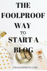 How to Start a Blog and make money - a FREE tutorial that is SO EASY to follow! this is the info you've been looking for!How to Start a Mom Blog for the New Beginner | This step-by-step tutorial on starting your blog was the best! Do you want to start a blog? | start a WordPress blog | start a website | start a blog with SiteGround | Beginner guide to starting a blog | If you're not sure how to start a mom blog or chose a reputable web host, this step-by-step tutorial walks you through what you.
