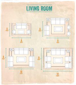 Living room rug (2)