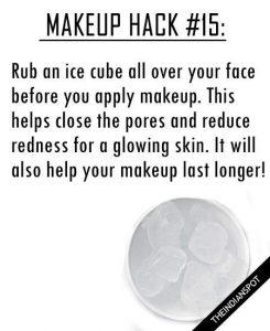 Makeup Hacks The Most