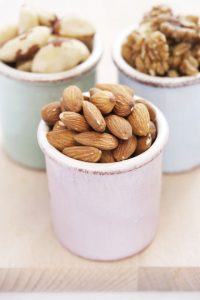 Almonds | True and Pretty
