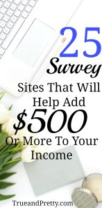 Who doesn't like extra money? Make extra income today. Survey, Make Income Online, Extra Income