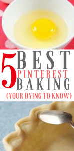 5 Amazing baking hacks that are so easy for cake decorating, baking cookies, and more. These are life hacks every girl should know! How to make a cake that tastes like it came from a bakery. Genius Baking Tricks That Professional Bakers Want You To Know #baking #lifehacks