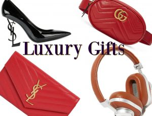 The Best Luxury Gifts This Year. Holiday Gift Guide