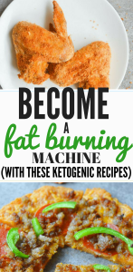 These delicious ketogenic recipes are the best! I'm so glad I found those ketogenic diet meals, now I can eat great food and lose weight! Pinning this! #ketogenic #keto #ketorecipes #ketodiet