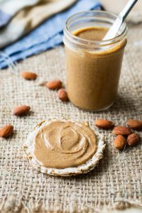 DIY-Almond-Butter